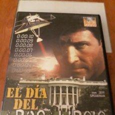 Cine: EL DÍA DEL APOCALIPSIS. REVISTA TIEMPO. Lote 194196052