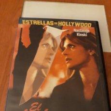 Cine: EL INTRUSO. COLECCION ESTRELLAS DE HOLLYWOOD. REVISTA TIEMPO. Lote 194198482