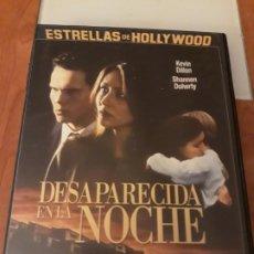 Cine: DESAPARECIDA EN LA NOCHE. COLECCION ESTRELLAS DE HOLLYWOOD. REVISTA TIEMPO. Lote 194199380
