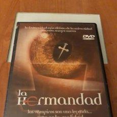 Cine: LA HERMANDAD. COLECCION CINE DE TERROR. Lote 194217598