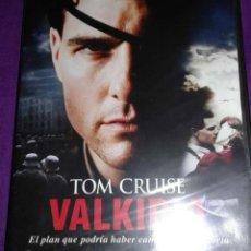 Cine: DVD VALKIRIA. Lote 194233517