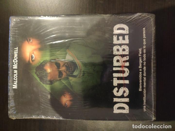 DISTURBED ( DVD PRECINTADO) (Cine - Películas - DVD)