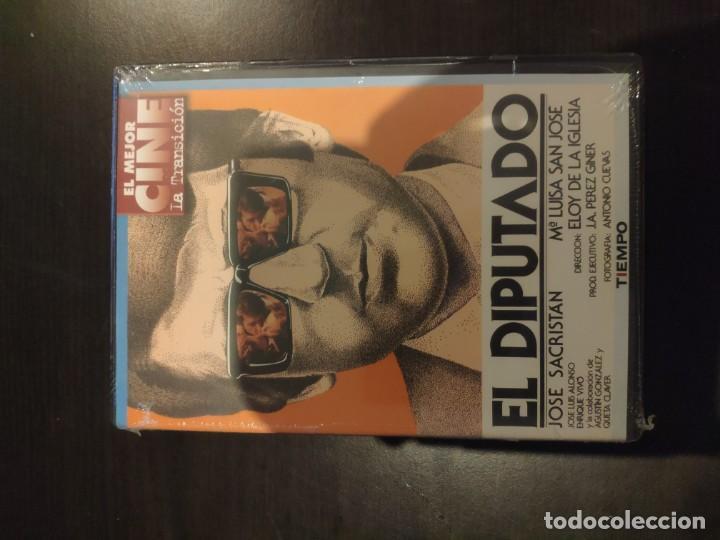 EL DIPUTADO ( DVD PRECINTADO) (Cine - Películas - DVD)