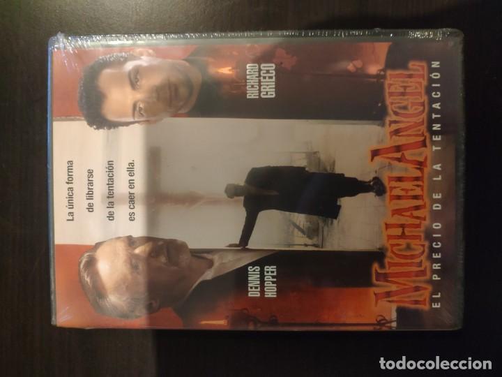 MICHAEL ANGEL ( DVD PRECINTADO) (Cine - Películas - DVD)