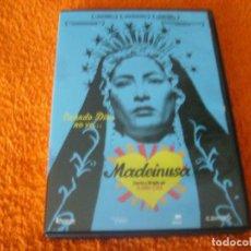 Cine: MADEINUSA / CLAUDIA LLOSA / RARA . Lote 194248908
