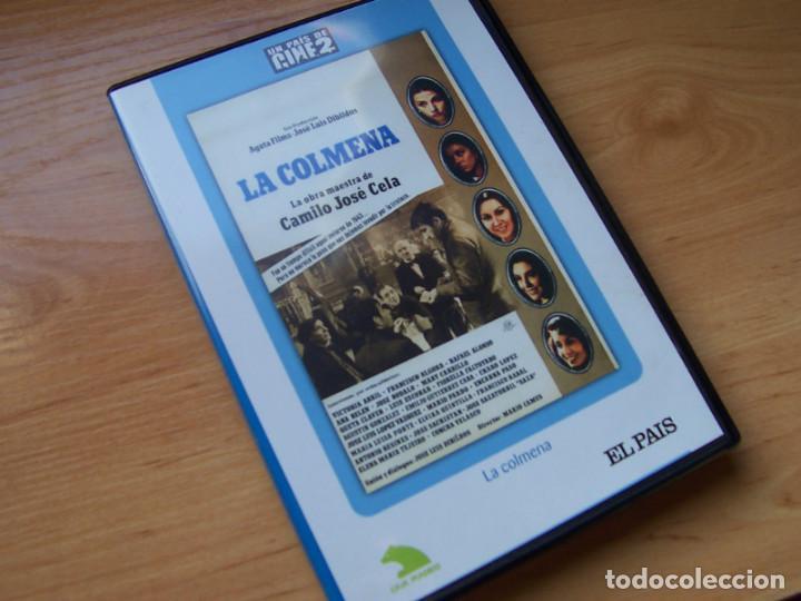 LA COLMENA, DE MARIO CAMUS PELICULA DVD 1982 (Cine - Películas - DVD)