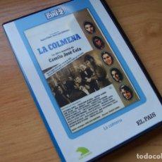 Cine: LA COLMENA, PELICULA DVD DE MARIO CAMUS 1982. Lote 194252118
