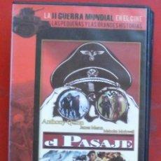 Cine: EL PASAJE. Lote 194256051