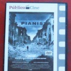 Cine: EL PIANISTA. Lote 194256061