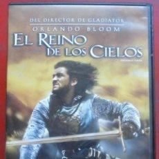 Cine: EL REINO DE LOS CIELOS. Lote 194256071