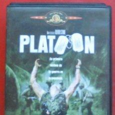 Cine: PLATOON. Lote 194256136