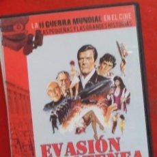 Cine: EVASIÓN EN ATENEA. Lote 194256287