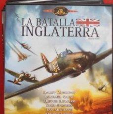 Cine: LA BATALLA DE INGLATERRA. Lote 194256342
