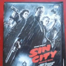 Cine: SIN CITY, CIUDAD DEL PECADO. Lote 194256452