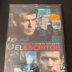 Cine: (14118) EL ESCRITOR ( DVD SEGUNDA MANO ). Lote 194265485