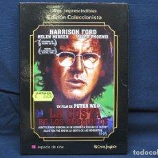 Cinema: LA COSTA DE LOS MOSQUITOS - DVD . Lote 194282968