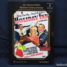 Cine: HOLIDAY INN - DVD . Lote 194289258