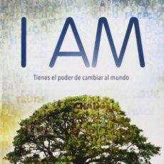 Cine: I AM (NUEVO). Lote 194293351