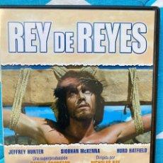 Cine: REY DE REYES (DVD). Lote 194296447