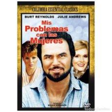 Cine: MIS PROBLEMAS CON LAS MUJERES - THE MAN WHO LOVED WOMEN (NUEVO). Lote 194296805