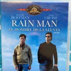 Cine: RAIN MAN (DVD). Lote 194298716