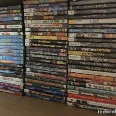 Cine: LOTE DE 6 DVDS AL AZAR POR 1€ KREATEN DVD CAJA NORMAL. Lote 194309641
