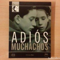 Cine: ADIÓS, MUCHACHOS (AU REVOIR LES ENFANTS) LOUIS MALLE (DESCATALOGADO). Lote 194309838