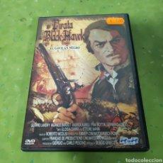 Cine: (S185) PIRATA DE BLACK HAWK (DVD SEGUNDAMANO). Lote 194318711