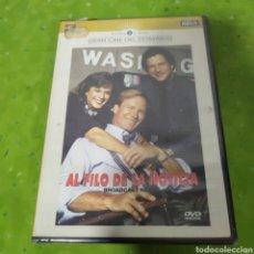 Cine: (S185) AL FILO DE LA NOTÍCIA (DVD SEGUNDAMANO). Lote 194319043