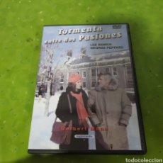 Cine: (S189) TORMENTA ENTRE DOS PASIONES (DVD SEGUNDAMANO). Lote 194328518