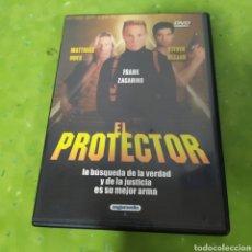 Cine: (S189) EL PROTECTOR (DVD SEGUNDAMANO). Lote 194328620