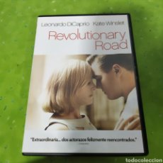 Cine: (S189) REVOLUTIONARY ROAD (DVD SEGUNDAMANO). Lote 194328965