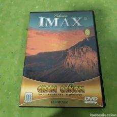 Cine: (S189) EL GRAN CAÑON (DVD SEGUNDAMANO). Lote 194329136