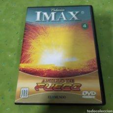 Cine: (S188) ANILLO DE FUEGO (DVD SEGUNDAMANO). Lote 194331229