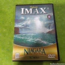 Cine: (S188) NIAGARA (DVD SEGUNDAMANO). Lote 194331365