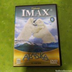 Cine: (S188) ALASKA (DVD SEGUNDAMANO). Lote 194331425