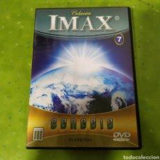 Cine: (S188) GENESIS (DVD SEGUNDAMANO). Lote 194331493