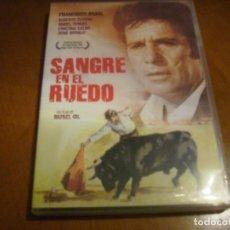 Cine: SANGRE EN EL RUEDO / FRANCISCO RABAL . Lote 194340578