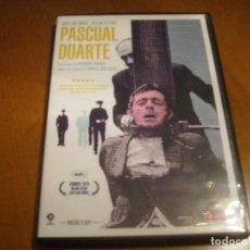 Cine: PASCUAL DUARTE / CLASICO DEL CINE ESPAÑOL MANGA FILMS. Lote 194340955