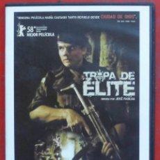 Cine: TROPA DE ÉLITE. Lote 194359861