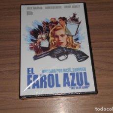 Cine: EL FAROL AZUL DVD JACK WARNER DIRK BOGARDE NUEVA PRECINTADA. Lote 194378727