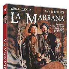 Cine: LA MARRANA (NUEVO). Lote 194401643