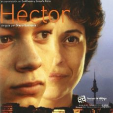 Cine: DVD HECTOR. Lote 194513176