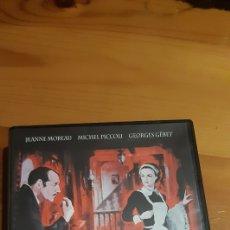Cine: PELICULA CLASICA DVD DIARIO DE UNA CAMARERA. Lote 194513225