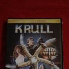 Cine: DVD KRULL EDICIÓN ESPECIAL. Lote 194514017