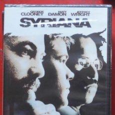 Cine: SYRIANA. Lote 194520053