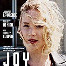 Cine: DVD JOY. Lote 194533562