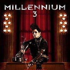 Cine: DVD MILLENIUM 3. Lote 194533937