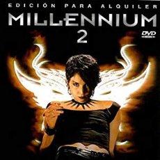 Cine: DVD MILLENIUM 2. Lote 194533983