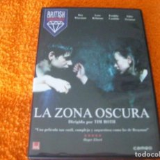 Cine: LA ZONA OSCURA / DESCATALOGADA . Lote 194537650